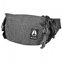[해외]닉슨 Trestles Hip Pack Charcoal Heather