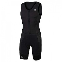 [해외]스포츠풀 R&D Ultraskin Bibshorts Black