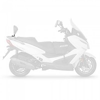 [해외]샤드 Backrest Kymco Grand Dink 125/300 ABS