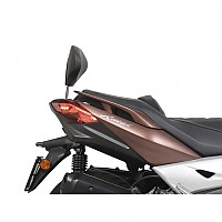 [해외]샤드 Semirigid Side Bag Holder Yamaha X Max 300i Yamaha X Max 300i