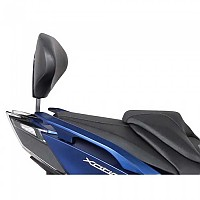 [해외]샤드 Kit Kymco Xciting 400 S?´18 Black
