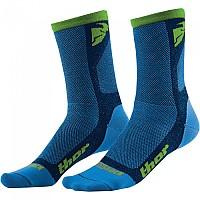 [해외]THOR Dual Sport Blue / Green