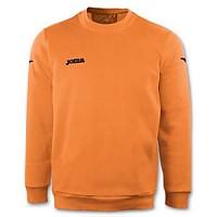 [해외]조마 Sweatshirt Cairo Orange Fluor