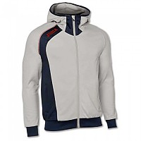 [해외]조마 Sweatshirt Hooded Elite V Grey