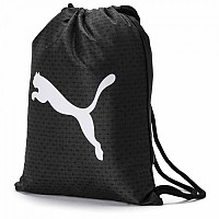 [해외]푸마 Beta Gymsack Puma Black / Dark Shado
