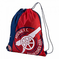 [해외]푸마 Arsenal Fanwear Gym Sack High Risk Red