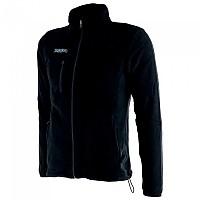 [해외]KAPPA Carcarella Jacket Polar Black