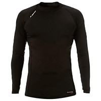 [해외]MERCURY EQUIPMENT Tecnic L/S Black