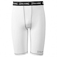 [해외]SPALDING Functional Shorts White