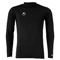 [해외]UHLSPORT Distinction Colors Baselayer Black