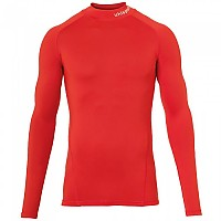 [해외]UHLSPORT Distinction Pro Turtle Neck Red