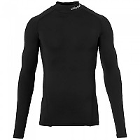 [해외]UHLSPORT Distinction Pro Turtle Neck Black