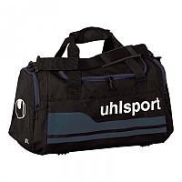 [해외]UHLSPORT Basic Line 2.0 50 L Sportsbag Black / Lagoon