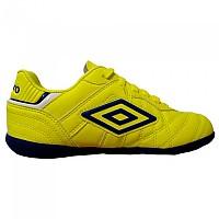 [해외]엄브로 Speciali Eternal Club IC Safety Yellow / Clematis Blue / White