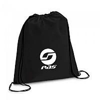 [해외]RAS Rope Backpack Black