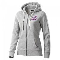 [해외]SAILFISH Lifestyle Zip Hooded Grey