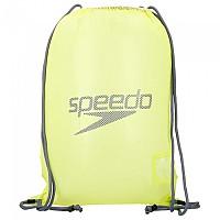 [해외]SPEEDO Equipment Mesh Bag 35L Lime Punch / Oxid Grey