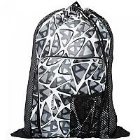 [해외]SPEEDO Deluxe Ventilator Mesh Bag Cage White