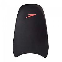 [해외]SPEEDO Fastskin Kickboard Black / Red