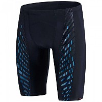 [해외]SPEEDO 스피도 Fit PowerMesh Pro Black / Windsor Blue
