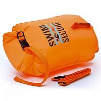 [해외]SWIM SECURE Inflatable Dry Bag 20L Orange