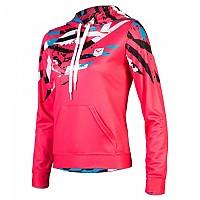 [해외]TAYMORY JN051 Arika Hooded Pink / White / Blue / Black