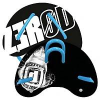 [해외]ZEROD Handpaddles Black