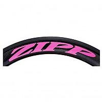 [해외]ZIPP Decal Rim 303 Pink Matt