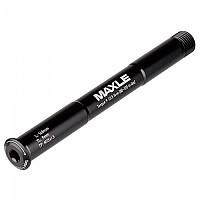 [해외]ROCKSHOX Axle Maxle Stealth Front MTB 15 x 100 Standard Black