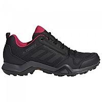 [해외]아디다스 테렉스 AX3 Carbon / Core Black / Active Pink