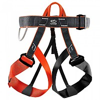 [해외]CLIMBING TECHNOLOGY Discovery Black / Red
