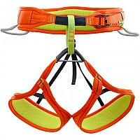 [해외]CLIMBING TECHNOLOGY On-Sight Orange / Greem