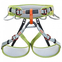 [해외]CLIMBING TECHNOLOGY Ascent White / Green