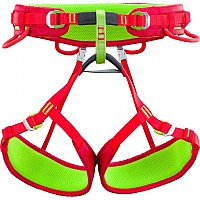 [해외]CLIMBING TECHNOLOGY Anthea Red / Green