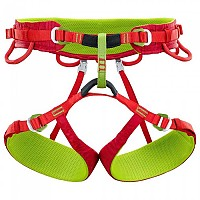 [해외]CLIMBING TECHNOLOGY Anthea Lady Red / Green