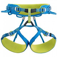 [해외]CLIMBING TECHNOLOGY Wall Seat Blue / Green