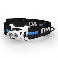 [해외]SILVA Trail Runner 3X White / Black / Blue