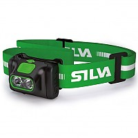 [해외]SILVA Scout X Black / Green