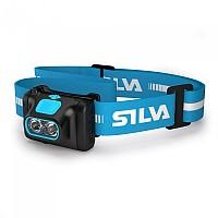 [해외]SILVA Scout XT Black / Blue