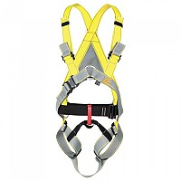 [해외]SINGING ROCK Ropedancer II Yellow / Grey