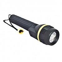 [해외]TRESPASS Illumination Rubber Torch Not Applicable