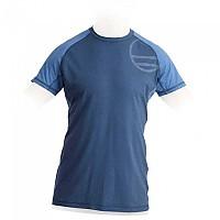 [해외]WILDCOUNTRY Trace T Shirt Dark Denim / Cobalt