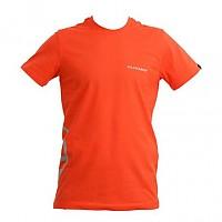 [해외]WILDCOUNTRY Logo T Shirt Papavero