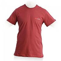 [해외]WILDCOUNTRY Logo T Shirt Brick Red