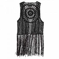 [해외]슈퍼드라이 Dream Catcher Crochet Black