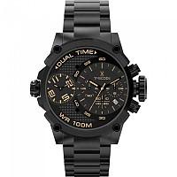 [해외]TIMECODE Albert 1905 Black / Black 05