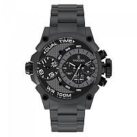 [해외]TIMECODE Albert 1905 Black / Black & Grey 11