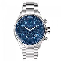 [해외]TIMECODE Sputnik Steel Silver / Blue 09