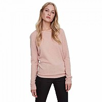 [해외]VERO MODA Care Structure L/S Misty Rose