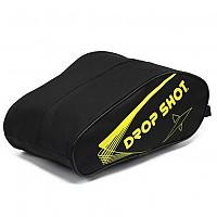 [해외]드롭샷 Draco Shoebag Black / Yellow